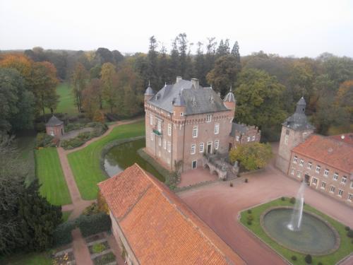 Schloss Loersfeld 1